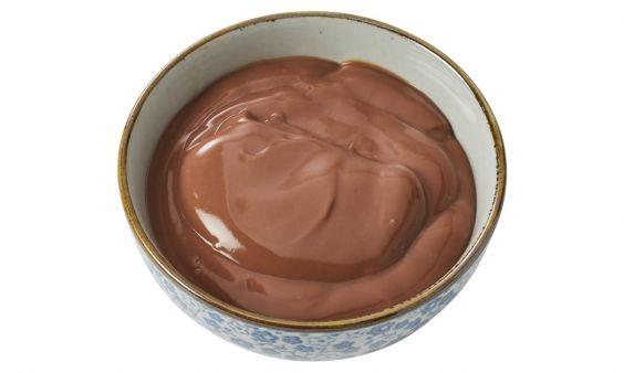 Standaard Chocoladevla