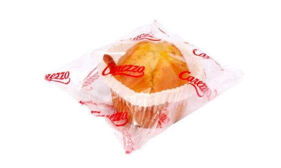 Eiwitverrijkt Carezzo Muffin