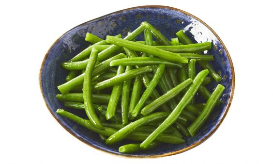 Standaard Portie haricot verts