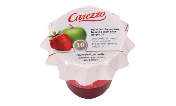 Carezzo Appel & Aardbeiensap