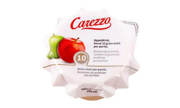 Carezzo Appeldrink - eiwitverrijkt