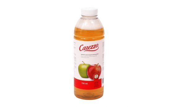 Eiwitverrijkt Carezzo Appel fruitdrink