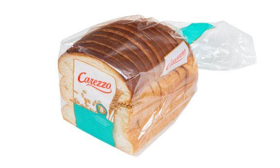 Carezzo Witbrood - eiwitverrijkt