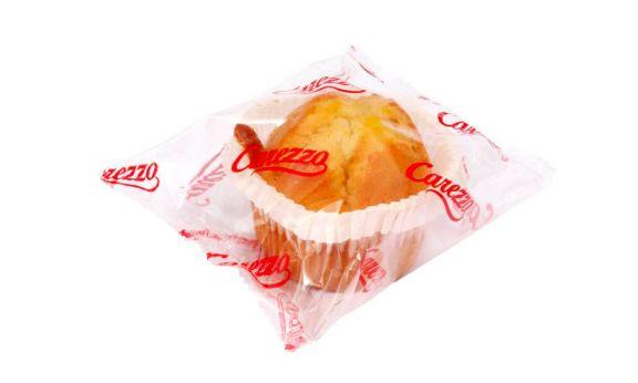 Carezzo Muffin - eiwitverrijkt