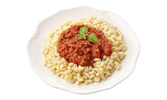 Standaard Macaronischotel bolognese