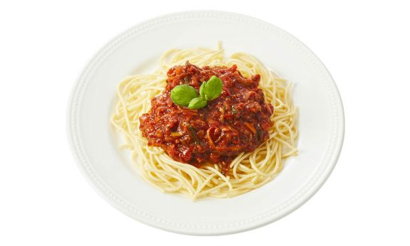 Standaard Spaghetti Bolognese