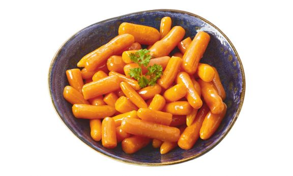 Standaard Portie worteltjes