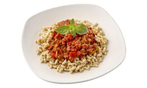 Standaard Volkoren macaronischotel