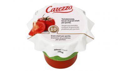 Carezzo Tomatensoep
