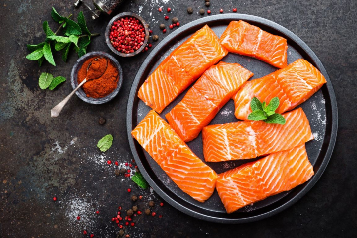 Vitamine D in voeding en het belang daarvan