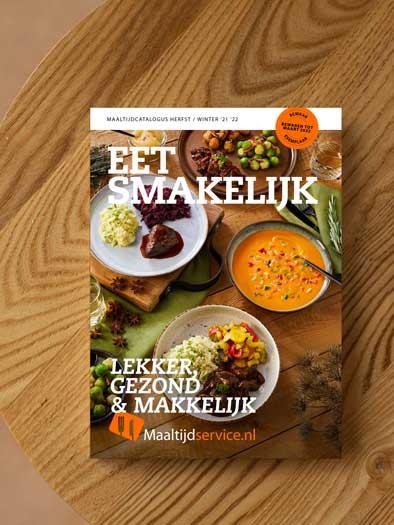Maaltijdservice.nl catalogus herfst-winter 2021-2022