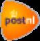 Bezorgd door PostNL